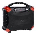 Boxa portabila cu FM radio /Bluetooth/Karaoke, 30W,microfon wireless