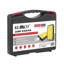 Power bank jump starter Kemot 7200Mah